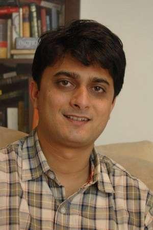 Dhimant Parekh