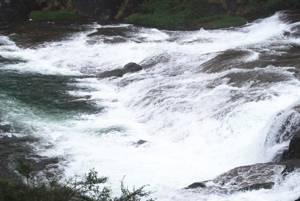 Pykara Falls, Ooty