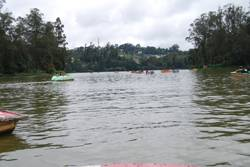 Boat House, Ooty