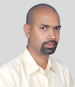Harish Reddy, Head - APAC, LeadFormix