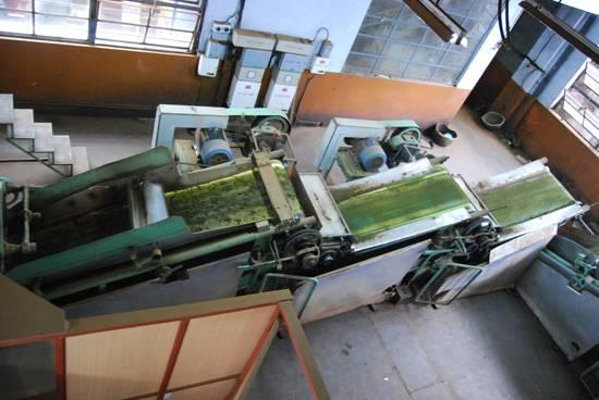 CTC machines