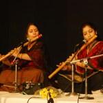 Suchismita and Debopriya
