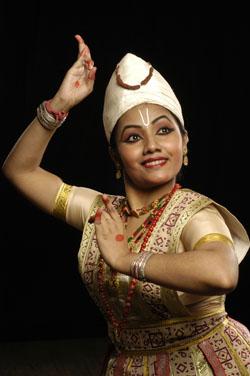Anwesa Mahanta