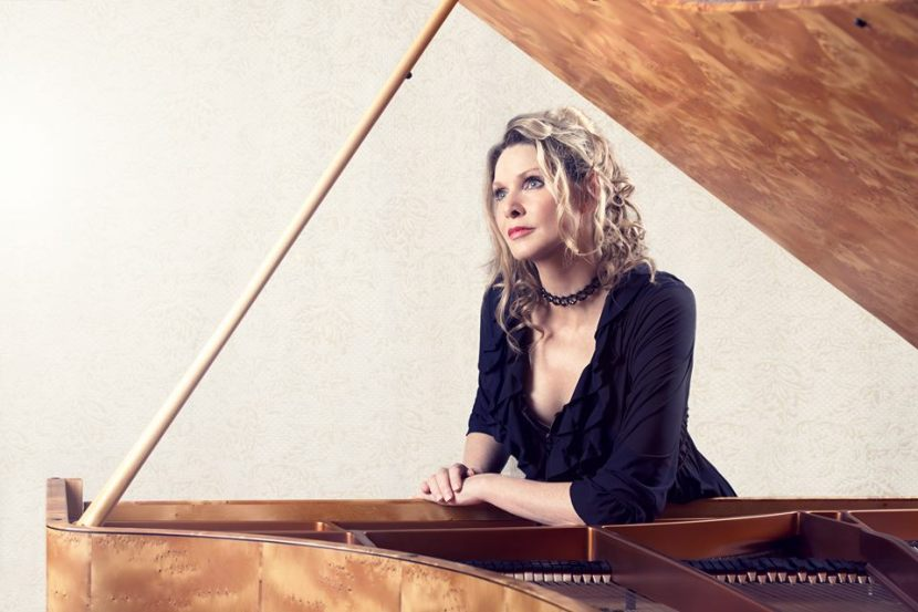 Fiona Joy