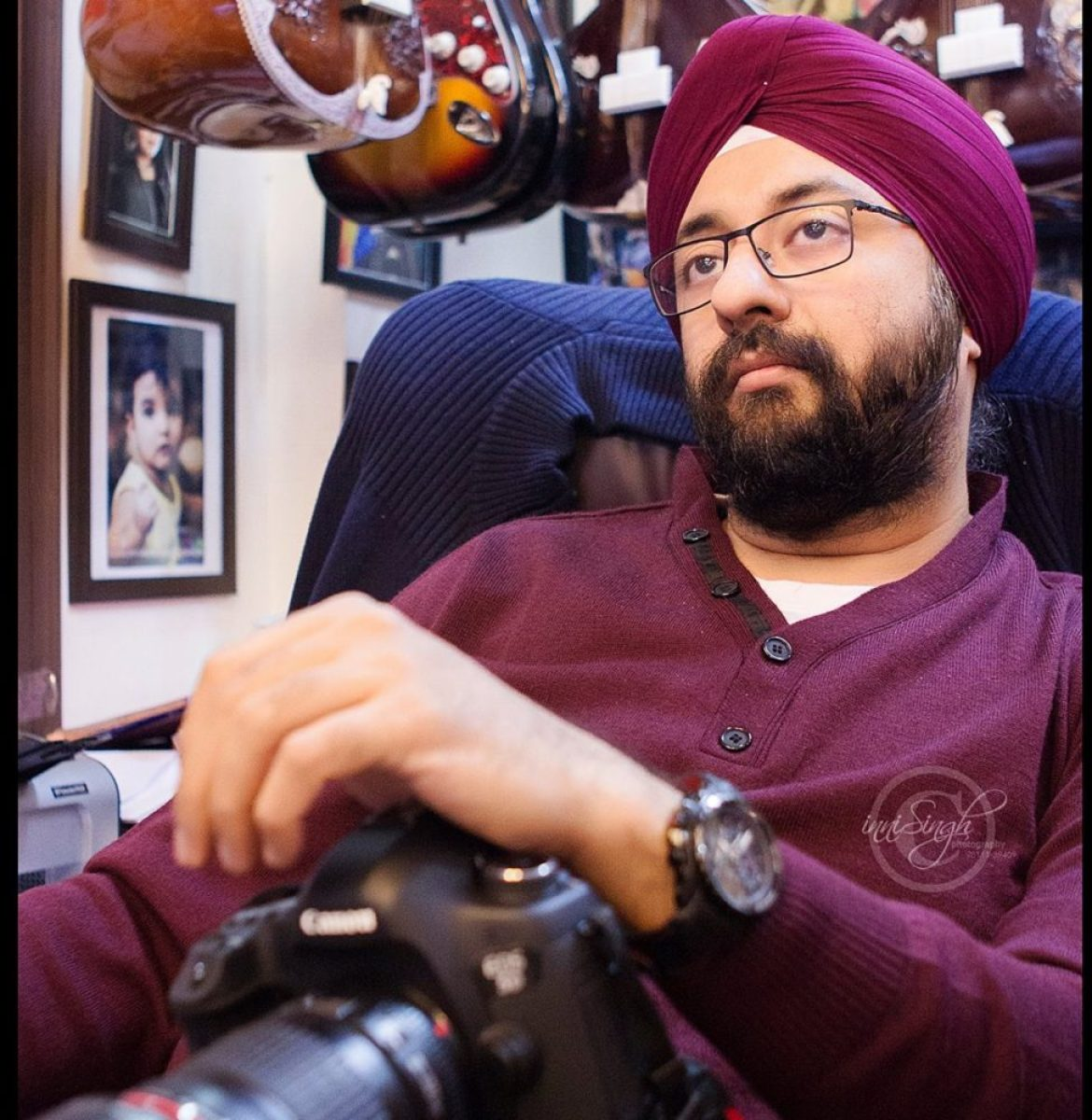 Inni Singh