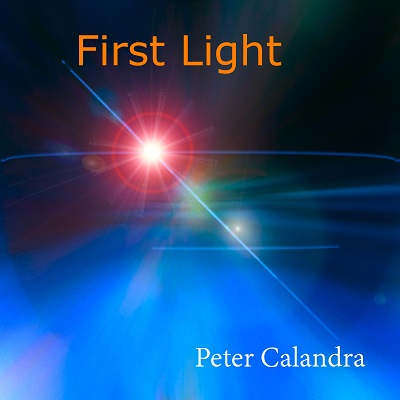 First Light Peter Calandra
