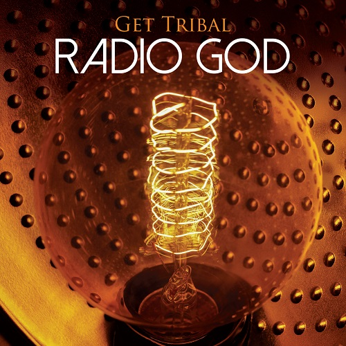 Radio God Album Cover