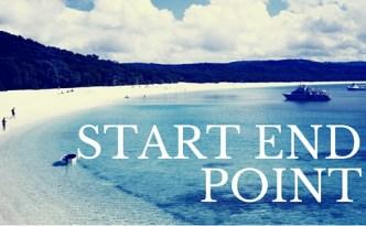 Start End Point