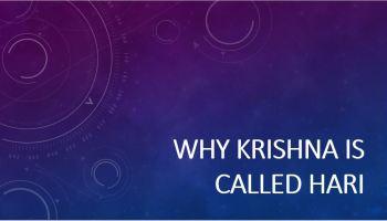 Why Shiva is Called Shambhu or Shankar |