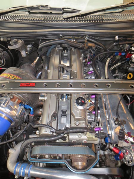 ls2 lq9 coil installation 2jzgarage Trans AM Wiring Diagram Tractor Ignition Switch Wiring Diagram