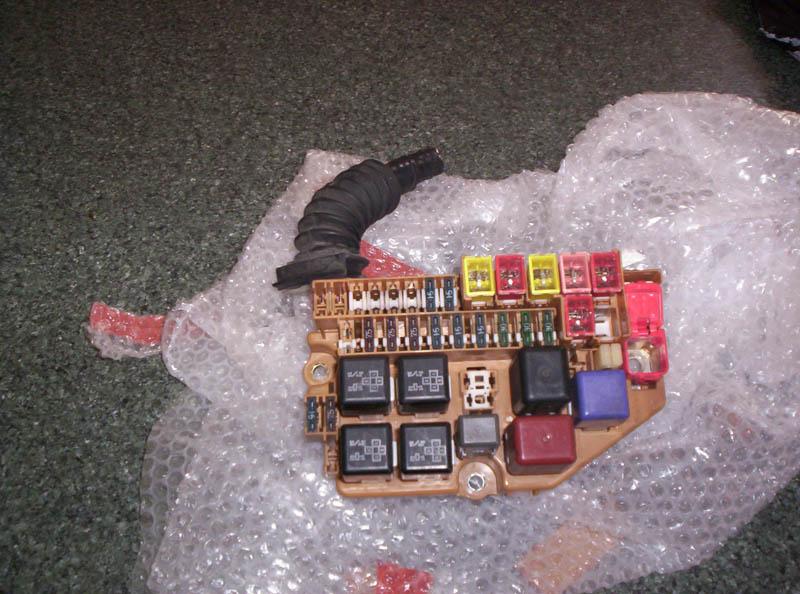 100_2960?w=474 toyota supra na tt conversion wiring part 3 2jzgarage 1985 toyota supra fuse box at reclaimingppi.co