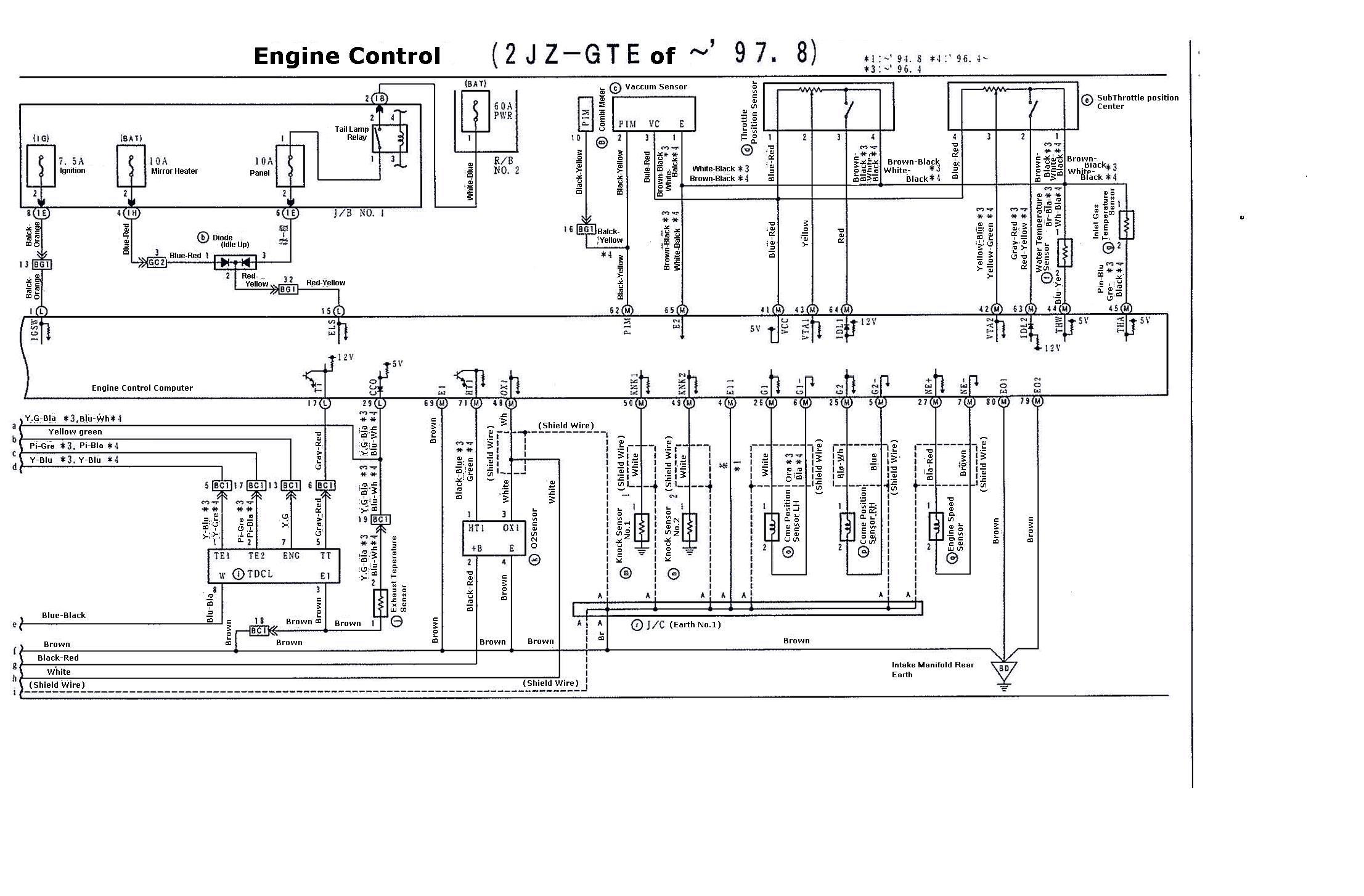 Supra 2jzgte Vvti Wiring Diagrams  97 8-02