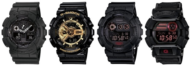 Best Selling Watches for Men 2016 - G-Shock Classic Analog-Digital