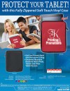 Tablet Case Promotional Item