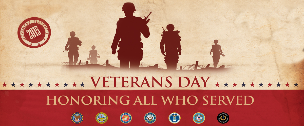 Thank You Vet's