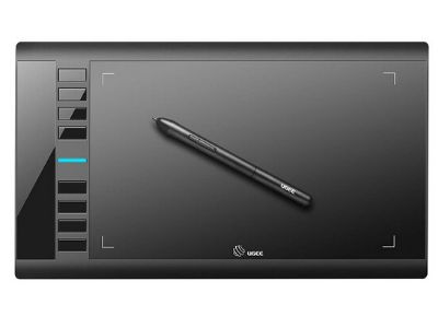UGEE M708 - Best Drawing Tablet for Artists