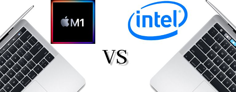 Is the New Apple Chip Better Than Intel?