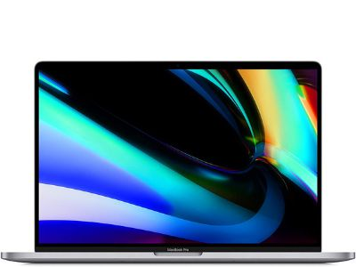 New Apple MacBook Pro (16-inch)