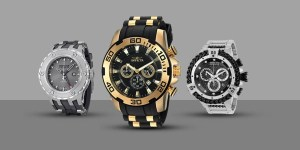 invicta watches review