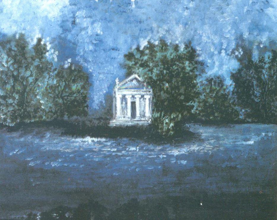 Risultati immagini per quadri di paesaggi dell'anima