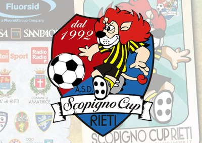 Scopigno Cup Rieti