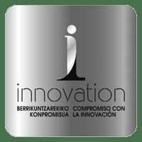 Compromiso con la innovacion