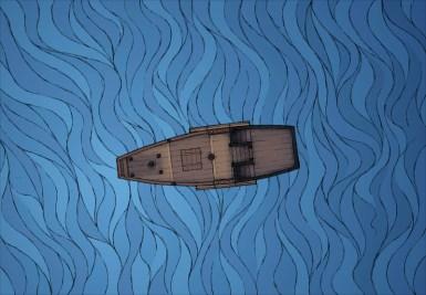Churning Sea (2)