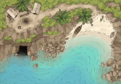 Pirate's Cove (2)