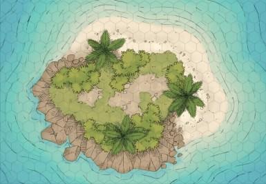 Tropical Island (3)