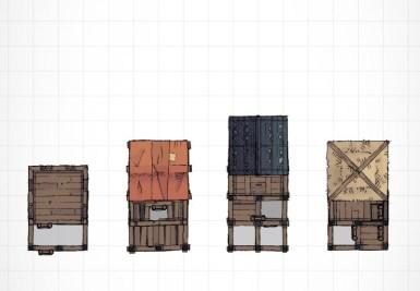 Wooden Watchtower (3)
