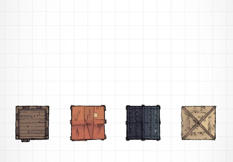 Wooden Watchtower (4)