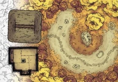 Rock Garden & Tea House (preview)