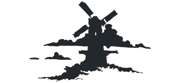 Devil's Mill Battle Map Asset – Alt Banner Preview