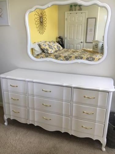 dresser after Denise