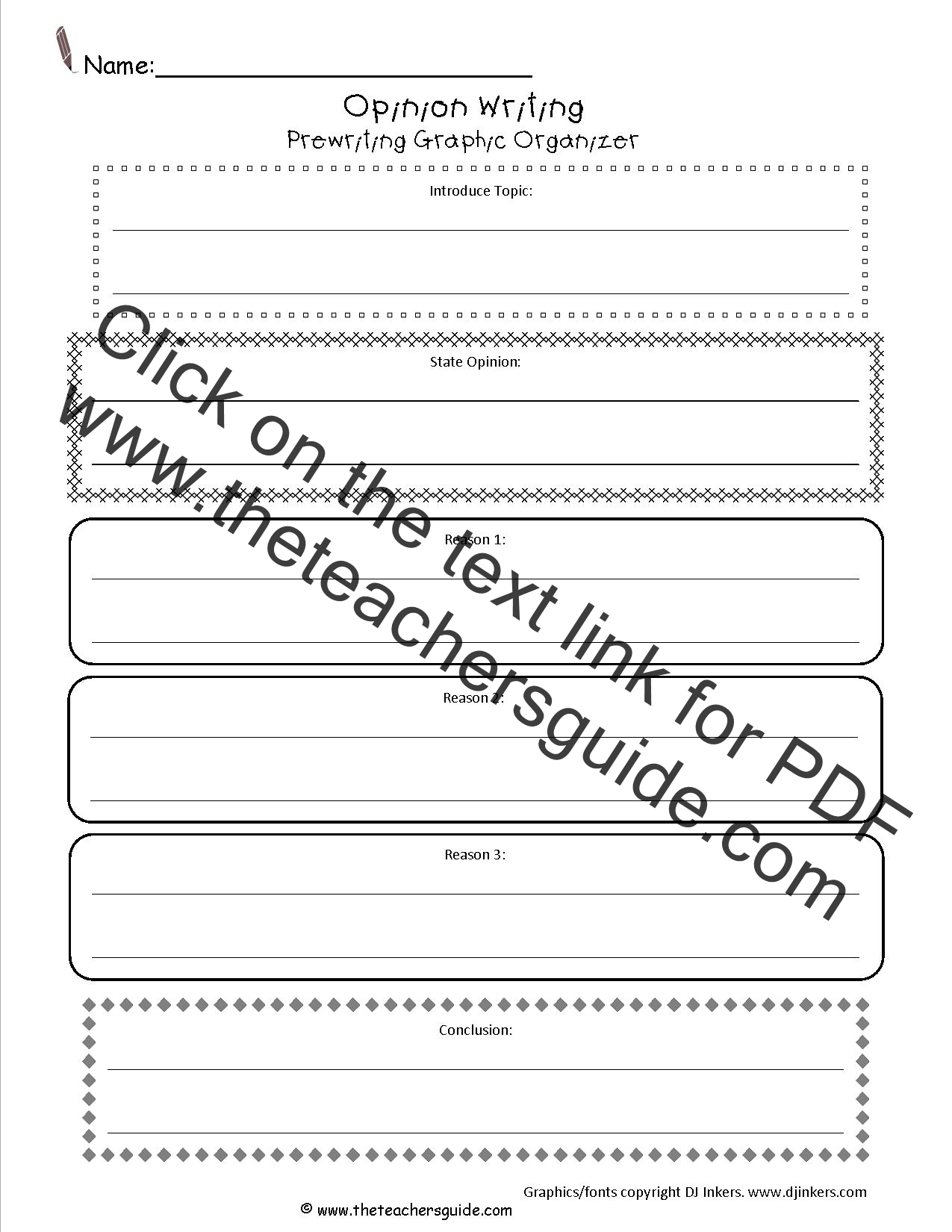 Ela Worksheet 3rd Sheets