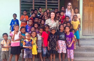 balibo dental philanthropy