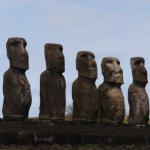 Rätselhafte Osterinsel – Von Moais und Ahus