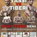 Sabato a Siena (Buccioni) e a Trieste (Loreni) stuzzicanti sfide tricolori