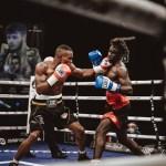 Milano Boxing Night: Samuel Nmomah affronterà l'ex campione d'Irlanda Craig O'Brien