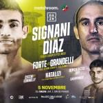 Roma Boxing Night: Sono in vendita i biglietti su TicketOne.it