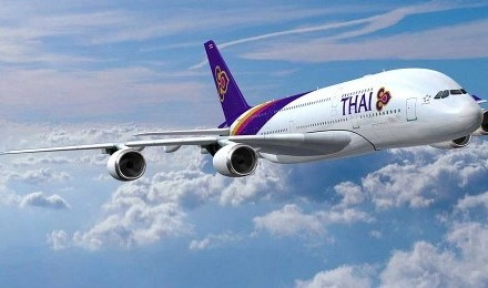Thai Airways: Suspending Australian flights and others until 1 July 2020