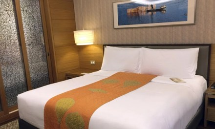 Intercontinental Asiana – Staff attention make it a little gem in Saigon