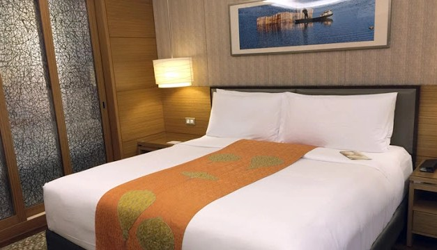 Intercontinental Asiana – Staff attention make it a little gem in Saigon
