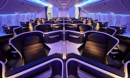 Virgin Australia new 777 interiors – Remove 22 seats and 2 toilets – more comfort?