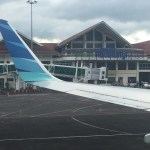 Flight Review: Garuda Indonesia Domestic