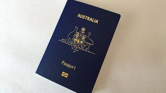 USA: Australians to get US Global Entry?
