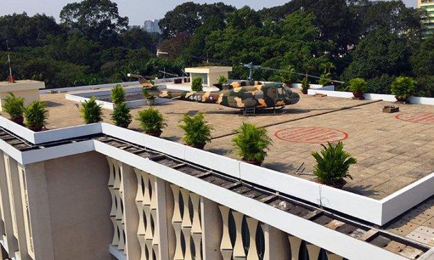 HCMC – Saigon to everyone else