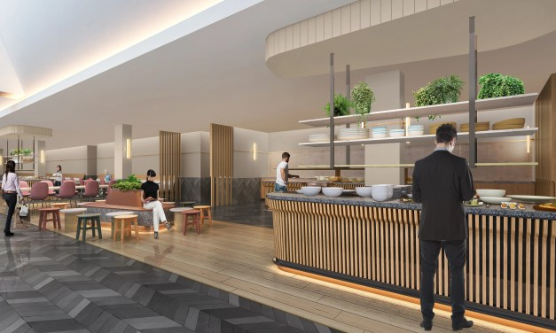 Qantas Club Melbourne – Access Restrictions