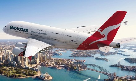 Qantas A380 returns to Singapore, abandons Dubai. Australians experience religious ecstacy!
