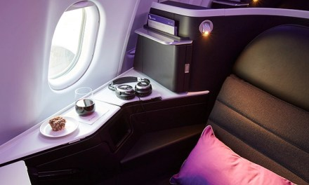 Virgin does Melbourne to Hong Kong daily